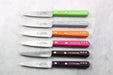 Therias L'Econome Knife in Bright Colors