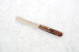 Robert Herder Breakfast Knife, Walnut Handle