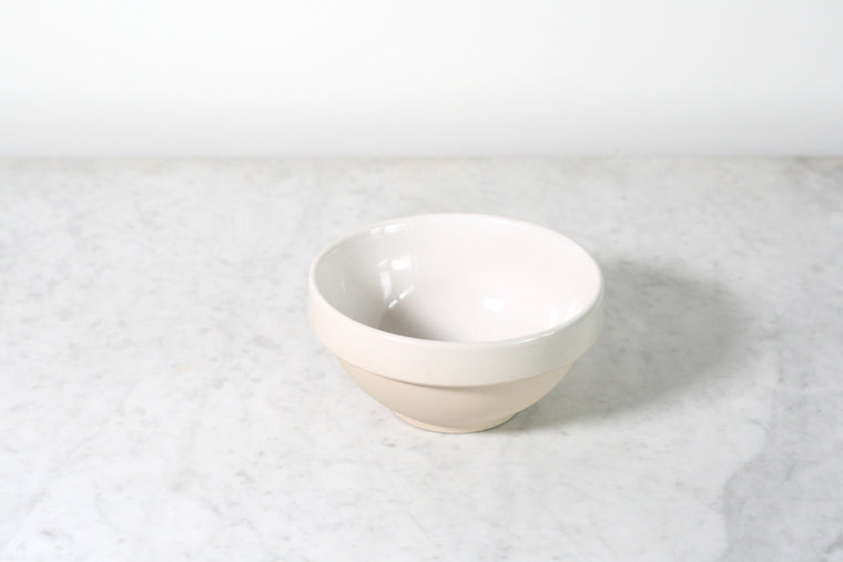 Manufacture de Digoin Paris Bowl, No. 60