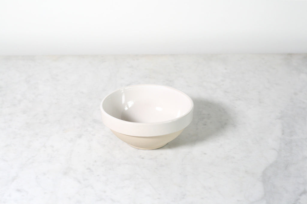Manufacture de Digoin Paris Bowl, No. 80