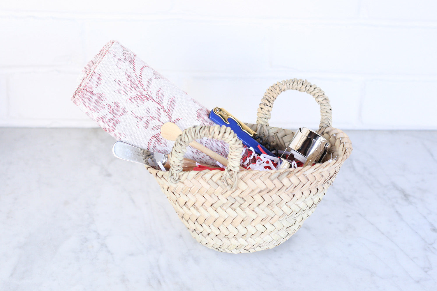 Basket for Maman