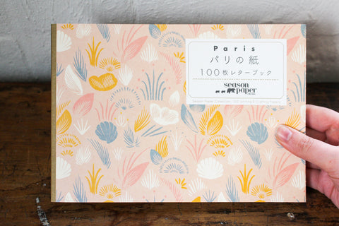 100 Writing & Crafting Papers: Season Paper Collection
