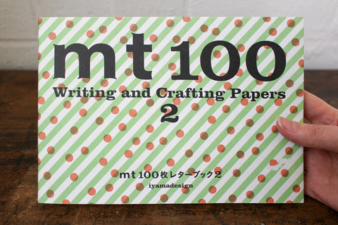 MT 100 Writing and Crafting Papers 2