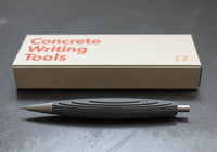 22 Studio Contour Mechanical Pencil - Dark Grey