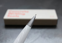 22 Studio Contour Mechanical Pencil - White