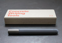 22 Studio Contour Rollerball Pen - Dark Grey