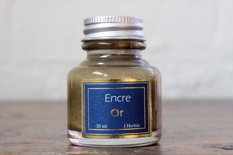 J. Herbin Encre Ink - Or