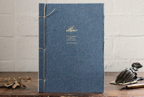 Oblation Inspiration Journal - Emerson
