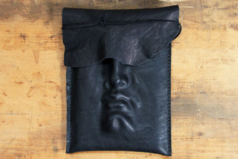 Slow Design Leather - Adonis Pochette