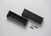 TA+d Fountain Pen - Black