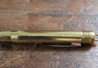 Traveler's Company Brass Pen