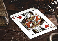 Playing Cards - Drifters