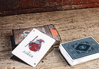 Playing Cards - Seekers
