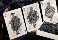 Playing Cards - The Sons of Liberty