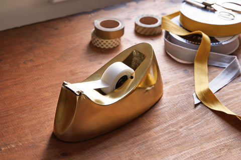 Sir/Madam Modernist Tape Dispenser
