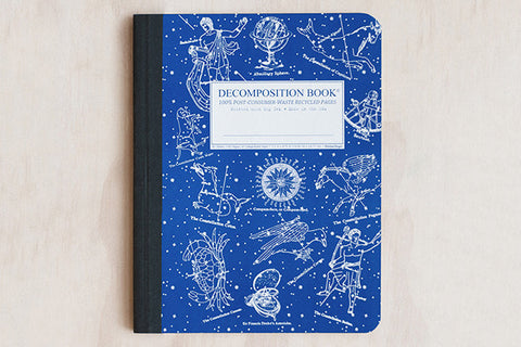 Decomposition Book Large - Celestial