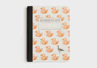 Decomposition Book Large - Duck Duck Goose