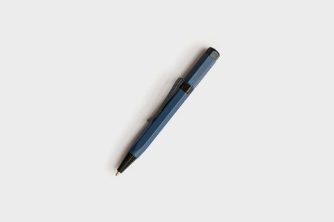 Delfonics Legend Twist Pen - Blue
