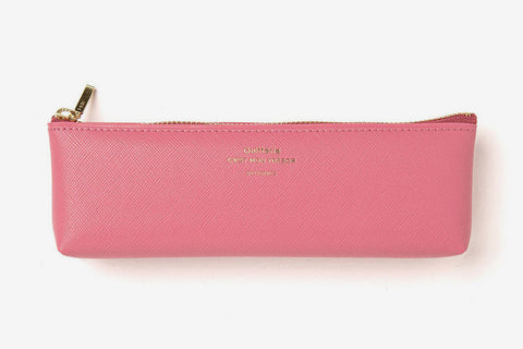 Delfonics Quitterie Pencil Case - Pink