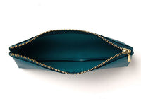Delfonics Quitterie Pencil Case - Turquoise