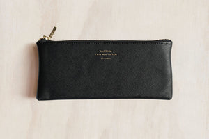 Delfonics Quitterie Flat Pencil Case