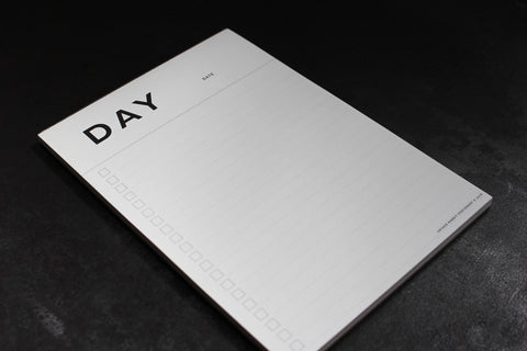 Father Rabbit Planner - A5 Day