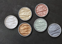 Coliro Pearl Colour Set - Silk