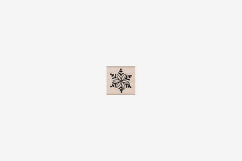 Hero Arts Christmas Stamp - Little Snowflake