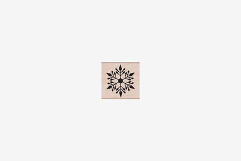 Hero Arts Christmas Stamp - Small Snowflake