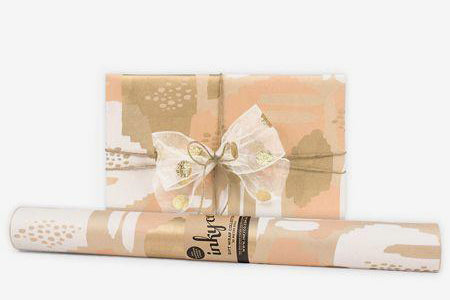 Inky Co Wrap - Amelia Kraft