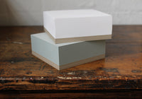 Ito Bindery Memo Block Small - White