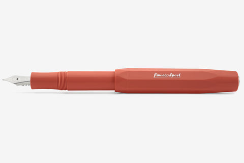 Kaweco Classic Skyline Sport Fountain Pen - Fox