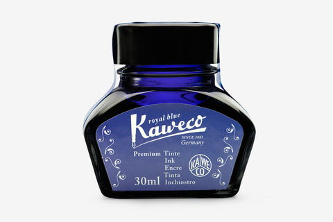 Kaweco Ink - Royal Blue