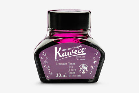 Kaweco Ink - Summer Purple