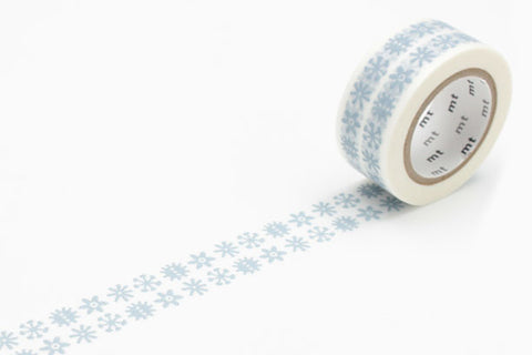 MT Masking Tape - Bengt & Lotta Flower