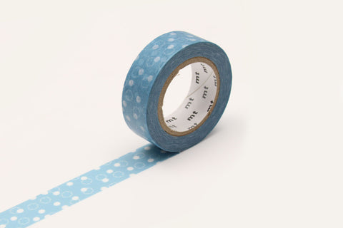 MT Masking Tape - Yukiwa Wasurenagusa