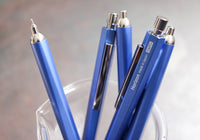 OHTO Horizon Gel Ballpoint Pen - Blue