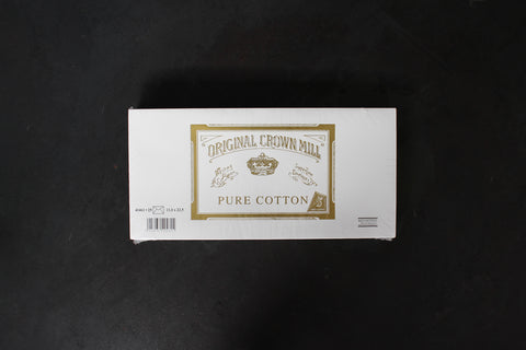Crown Mill DL Envelopes - Pure Cotton