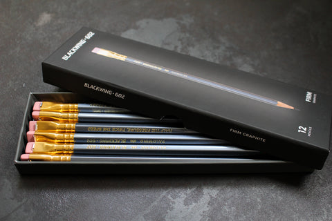 Blackwing Pencils - 602