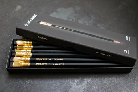 Blackwing Pencils - Original Blackwing