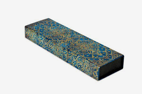 Paperblanks Pencil Case - Azure