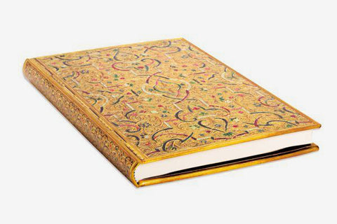 Paperblanks Address Book - Gold Inlay