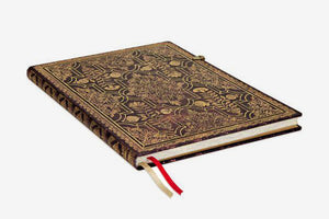 Paperblanks Grande Hardcover Journal - Mahogany