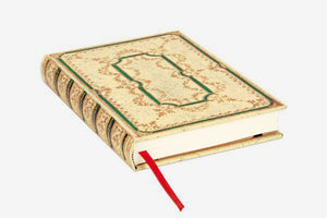 Paperblanks Midi Hardcover Journal - Marbled Twine
