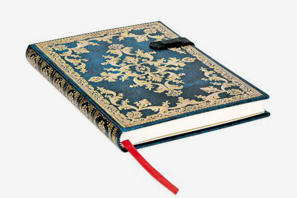 Paperblanks Midi Hardcover Journal - Metauro