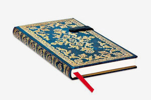 Paperblanks Slim Hardcover Journal - Metauro