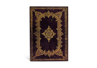 Paperblanks Grande Hardcover Journal - Nox