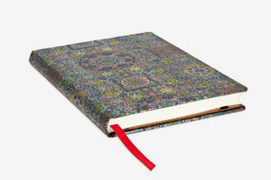 Paperblanks Midi Hardcover Journal - Padma