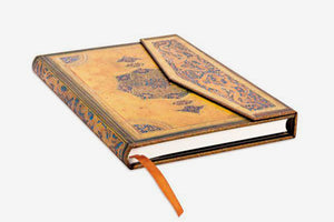 Paperblanks Midi Hardcover Journal - Safavid