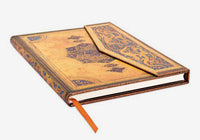 Paperblanks Ultra Hardcover Journal - Safavid